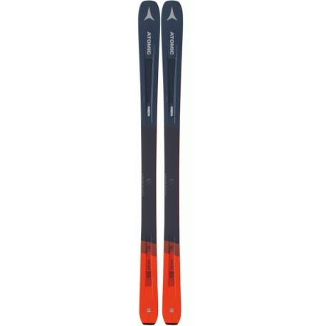 Pack de skis d'occasion Atomic VANTAGE 86 C + fixations FT 10