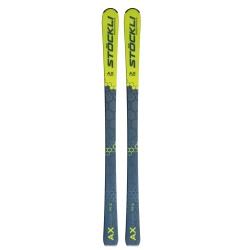 Skis Stöckli Laser AX