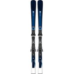 Pack de skis d'occasion Salomon E S/MAX W 1947 + fixations Z12
