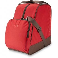 Shoe bag Dakine BOOT BAG 30L Deep Red