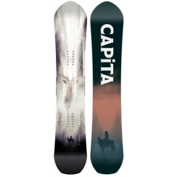 Snowboard Capita THE EQUALIZER