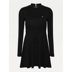 Tommy FITFLAR LONG Black Dress