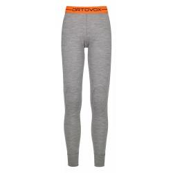Ortovox 185 ROCK'N'WOOL Grey Blend Pants