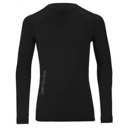 T-shirt Ortovox 230 COMPETITION ML Black Raven