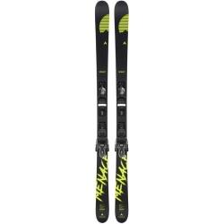 Pack de skis Dynastar MENACE 80 + fixations XPRESS 10 GW RTL Black