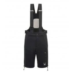Pantalon Spyder SOFTSHELL TRAINING Black