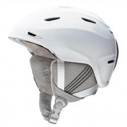 Helmet Smith ARRIVAL White