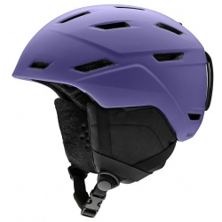 Casque Smith MIRAGE Matte Dusty Lilac