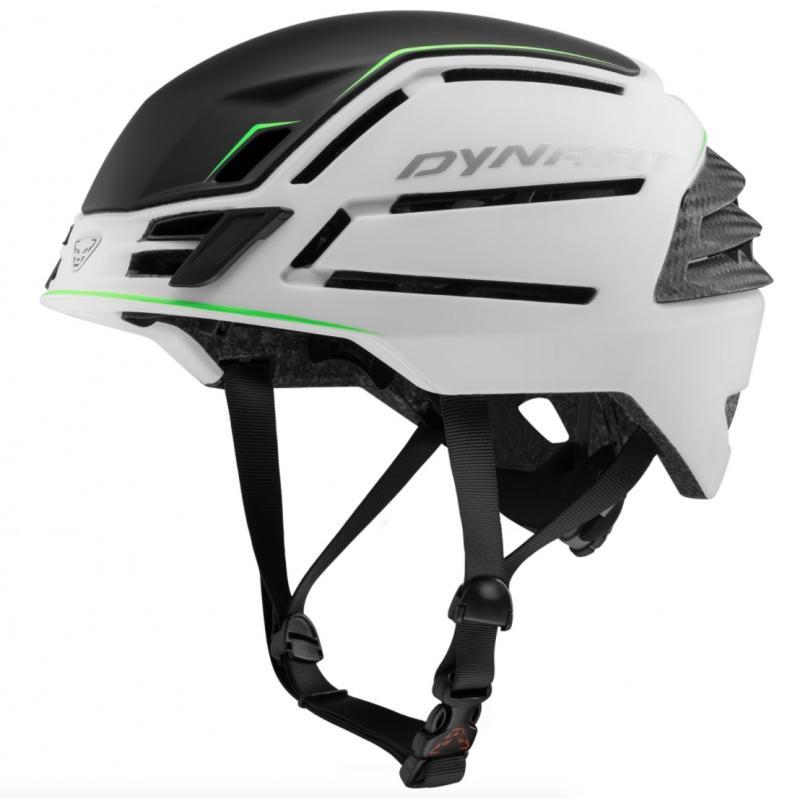 Dynafit DNA Helmet White Black