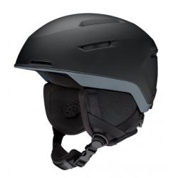 Helmet Smith ALTUS Matte Black Charcoal