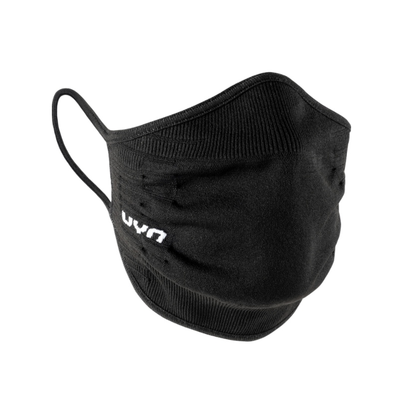 Masque Uyn COMMUNITY MASK Black