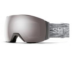 Goggles Smith I/O MAG XL Cloudgrey Sun Chromapop Sun Platinium Mirror
