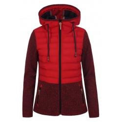 Torstai Jacket CAROUGE Red