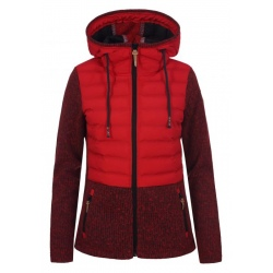 Veste Torstai CAROUGE Red