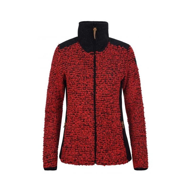 MONTANA Red Torstai Jacket