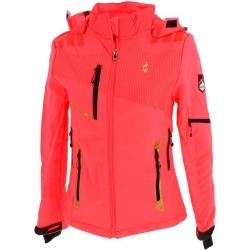 Aulp FECLA Coral Jacket