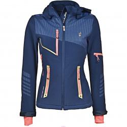Aulp FECLA Marine Jacket