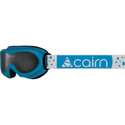 Mask Cairn BUG S Shiny Azure