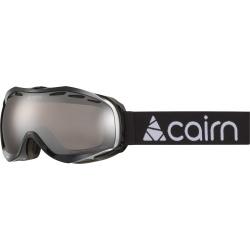 Masque Cairn SPEED SPX3 Shiny Black Shiny Silver