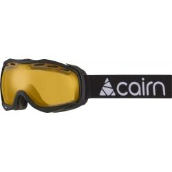 Masque Cairn SPEED SPX2 Mat Black