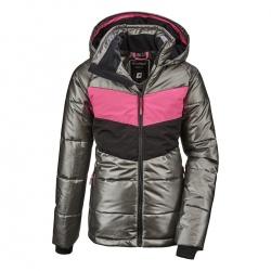Killtec FIAMES Anthracite Jacket
