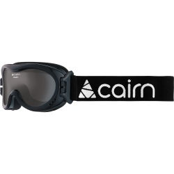 Cairn Mask SMASH S Shiny Black