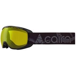 Masque Cairn OMEGA SPX1000 Black Silver Curve