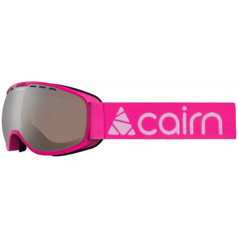 Masque Cairn RAINBOW SPX3000 Neon Pink