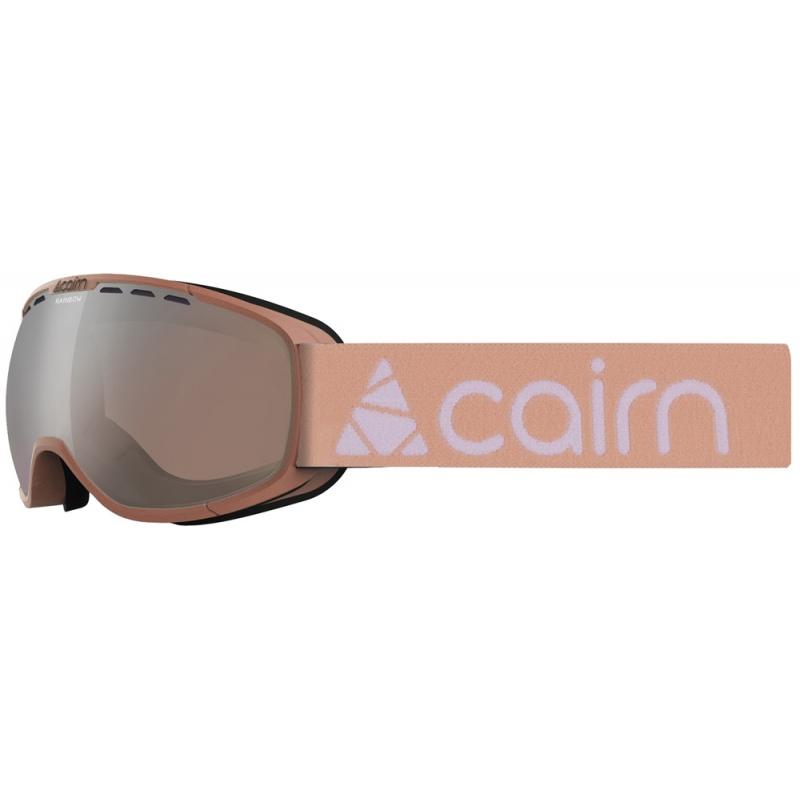 Masque Cairn RAINBOW SPX3000 Powder Pink
