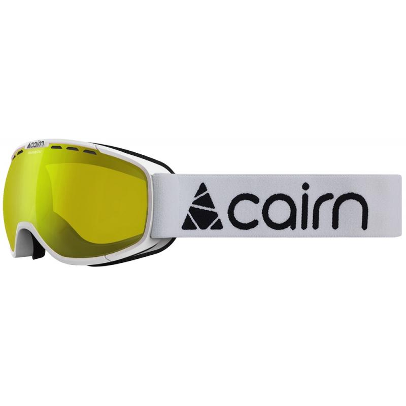 Masque Cairn RAINBOW SPX1000 Shiny White