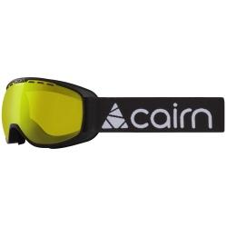 Mask Cairn RAINBOW SPX1000 Mat Black