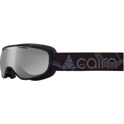 Masque Cairn GENIUS OTG SPX3000 Black Silver Curve