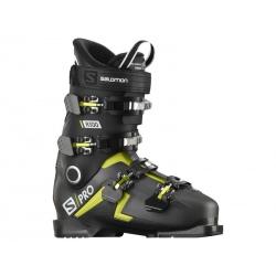 Chaussures de ski Salomon S/PRO R100 Belluga M/Black