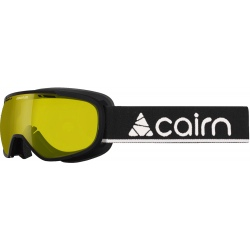 Cairn GENIUS OTG SPX1000 Mat Black goggle