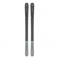 Skis Atomic VANTAGE WMN 97 C Grey / Mint