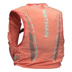 Nathan VAPORHOWE Bag 4L Fusion Coral
