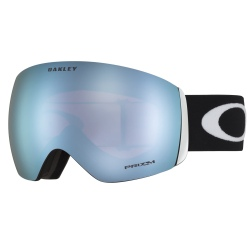 Goggles Oakley FLIGHT DECK Matte Black / Prizm Snow Sapphire Iridium