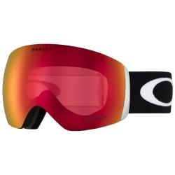 Goggles Oakley FLIGHT DECK Matte Black / Prizm Snow Torch Iridium