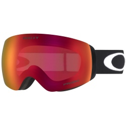 Goggles Oakley FLIGHT DECK XM Matte Black / Prizm Snow Torch Iridium