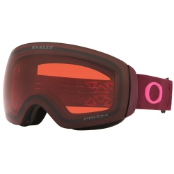 Goggles Oakley FLIGHT DECK XM Prizm Icon Grenache Rubine / Prizm Snow Rose