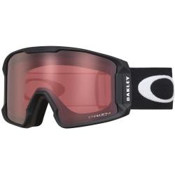 Goggles LINER MINER Matte Black / Prizm Snow Rose