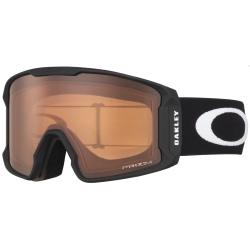 Goggles LINER MINER Matte Black / Prizm Snow Persimmon