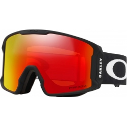 Goggles Oakley LINE MINER Matte Black / Prizm Snow Torch Iridium