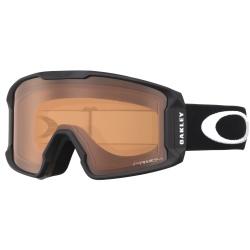 Goggles Oakley LINE MINER XM Matte Black / Prizm Snow Persimmon