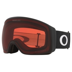 Masque Oakley FLIGHT TRACKER XL Matte Black / Prizm Snow Rose