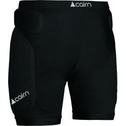 Cairn PROXIM Black protective shorts