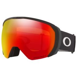 Masque Oakley FLIGHT PATH XL Matte Black / Prizm Snow Torch Iridium