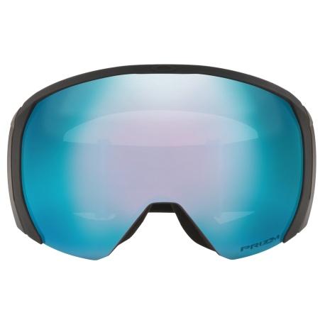 Goggles Oakley FLIGHT PATH XL Factory Pilot Black / Prizm Snow Sapphire Iridium