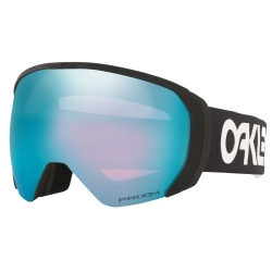 Masque Oakley FLIGHT PATH XL Factory Pilot Black / Prizm Snow Sapphire Iridium