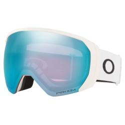 Masque Oakley FLIGHT PATH XL Matte White / Prizm Snow Sapphire Iridium